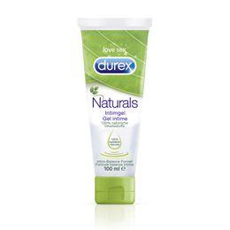 Durex Naturals Intimgel 100ml