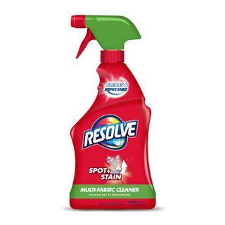 Resolve® Multi-Frabric Upholstery Cleaner
