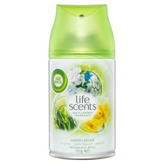 Air Wick Life Scents Freshmatic Refill Garden Escape