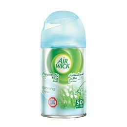 Air Wick Air Freshener Freshmatic Odor Stop Mountain Air 250ml (Refill)