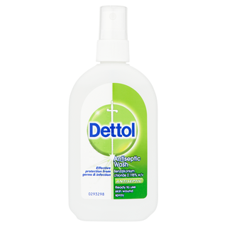 Dettol Antiseptic Wash