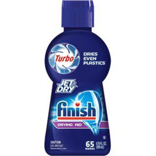 FinishJet-Dry Turbo Dry