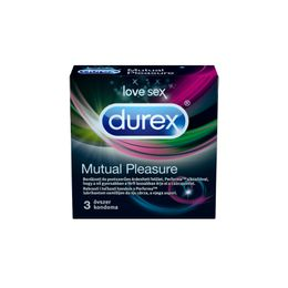Durex kondomi Mutual Pleasure 3 komada