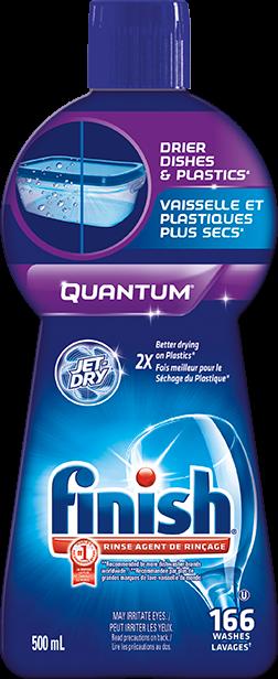 Finish® QuantumR Jet-Dry®