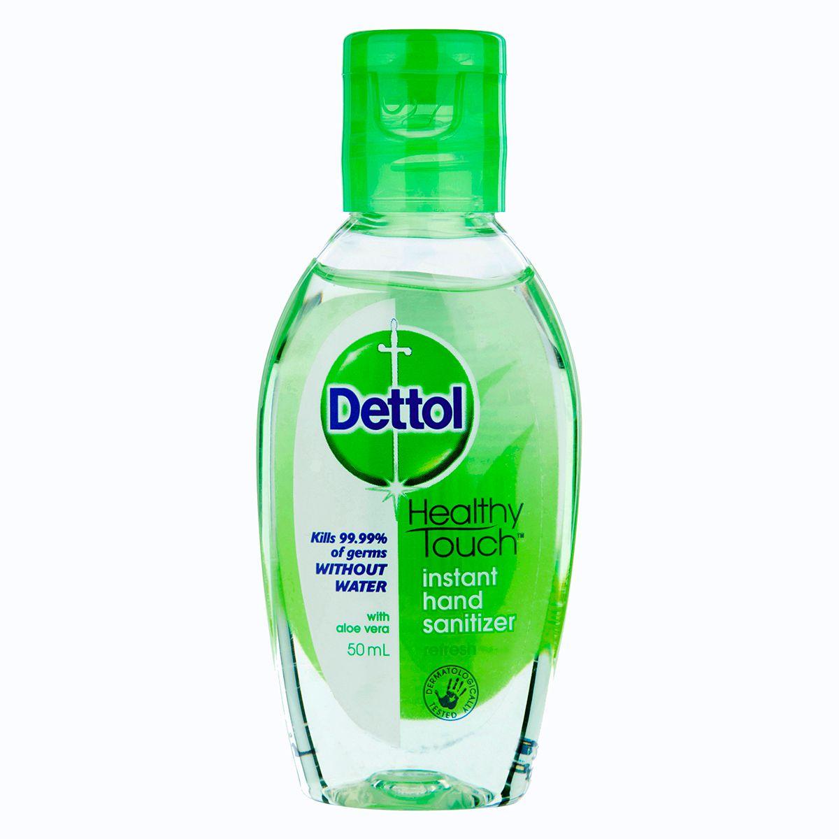 Cloversoft Moisturizing Instant Hand Sanitizer Kills 99 9 Of