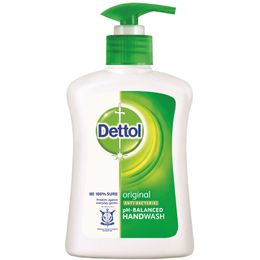 Dettol Antibacterial Original Liquid Hand wash