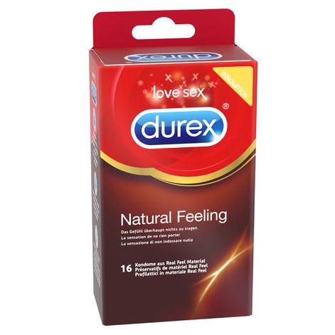 Natural Feeling Vorteilsset - Groß