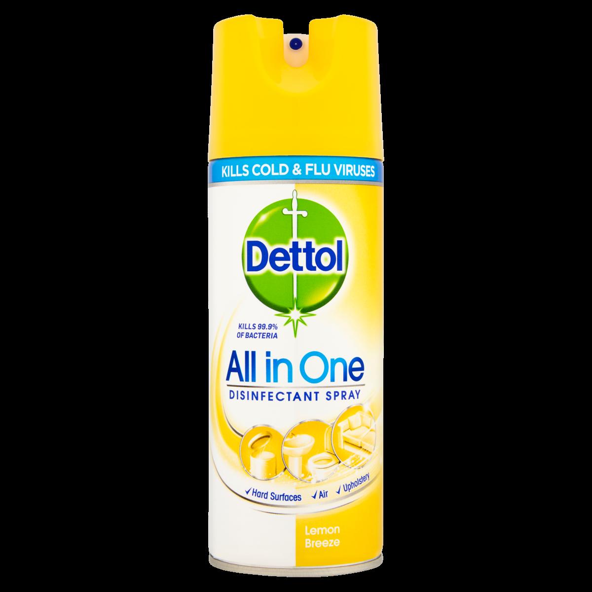 Disinfectant Spray | Dettol