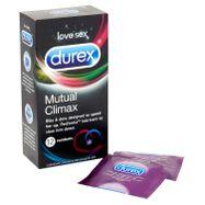 Durex Mutual Climax 12 Pack
