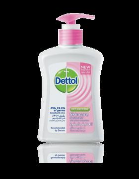 سائل ديتول للعناية بالبشرة لغسل اليدين المضاد للبكتريا 200 مل