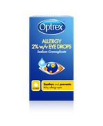 Optrex Allergy 2% Eye Drops
