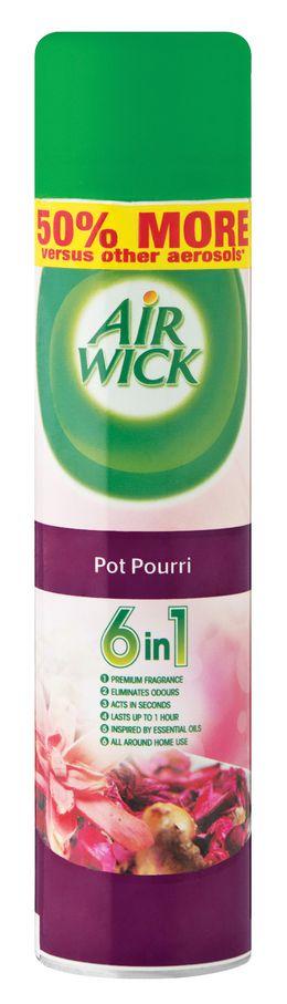 Pot Pourri Air Freshner