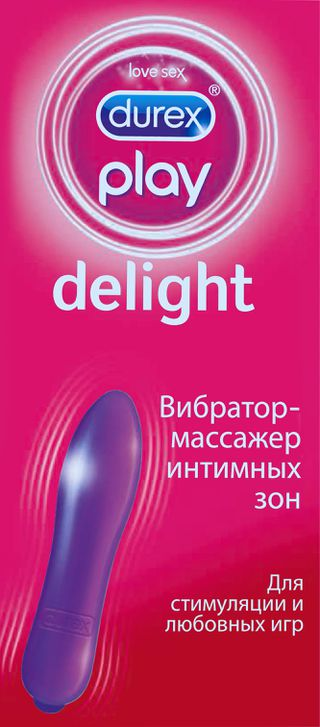 Durex Play Delight