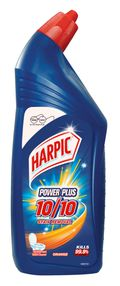 Harpic Power Plus - Orange