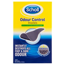 Scholl Odour Control Insoles