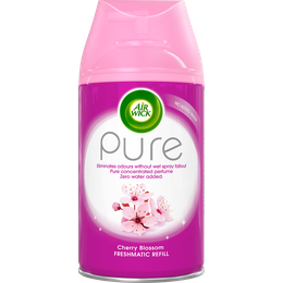 Air Wick Freshmatic Pure Cherry Blossom refill 250 ml
