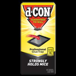 d-CON® Glue Traps