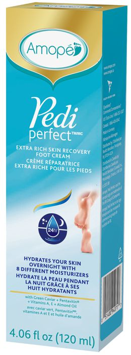 Amopé Pedi Perfect™ Extra Rich Skin Recovery Foot Cream