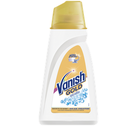 Vanish Gold White Oxi Action Lichid