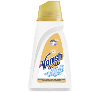Vanish Gold White Oxi Action