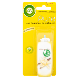 Air Wick Freshmatic Compact Refill Pure White Vanilla Bean