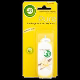 Air Wick Freshmatic Compact Refill Pure White Vanilla Bean