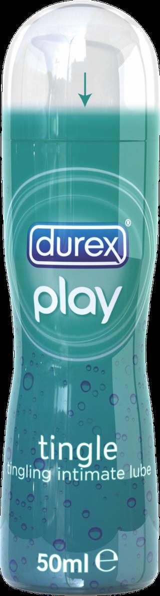 Durex Play Lube Tingle