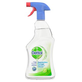 Dettol Desinfektionsreiniger Limette-Minze