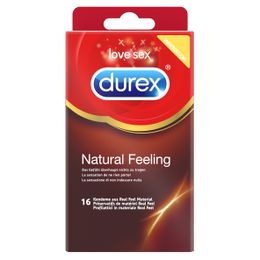 Durex Natural Feeling 16