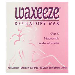 Waxeeze Depilatory Wax 375g