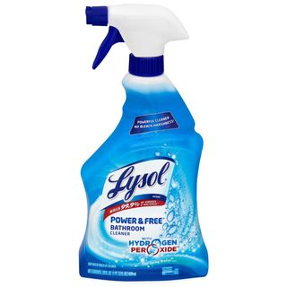 Lysol® Hydrogen Peroxide Bathroom Cleaner