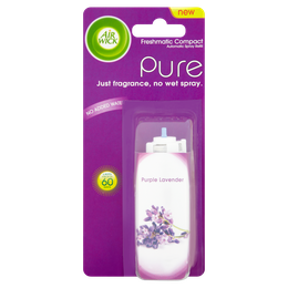 Air Wick Freshmatic Compact Refill Pure Purple Lavender