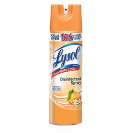 Lysol® Disinfectant Spray - Citrus Meadows®