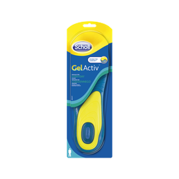 Scholl GelActiv Sulor - Everyday Man