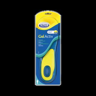 Scholl GelActiv Sulor Everyday Man
