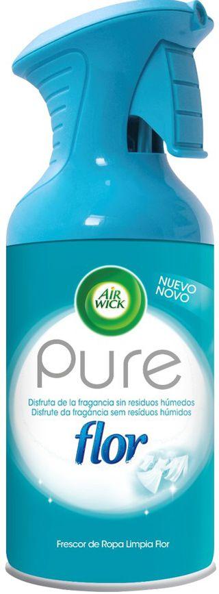 Aerossol Pure Flor