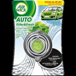 Air Wick® Auto - Wiosenna Świeżość