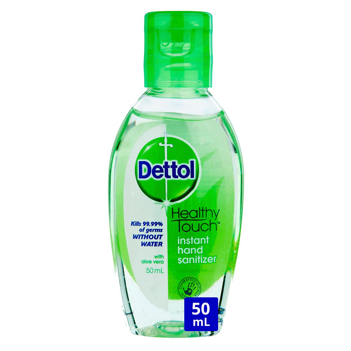 Dettol Instant Hand Sanitizer Refresh 50ml