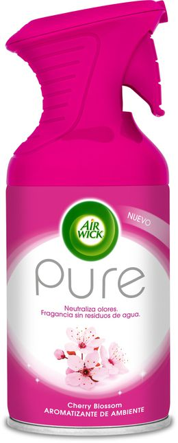 Aerosol Pure Cherry Blossom