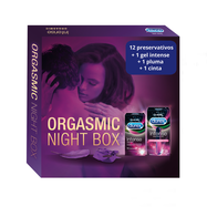 Durex Intense Orgasm Night Box