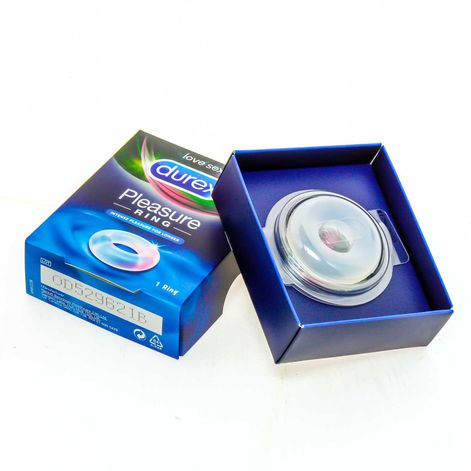Pleasure Ring 1 Pack