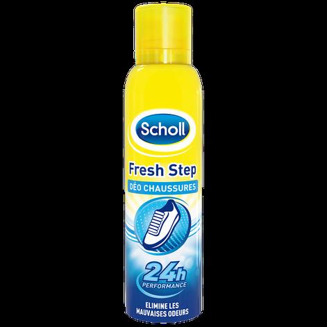 Scholl Fresh Step™ Déodorant Chaussures