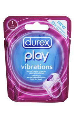 Play Vibrations