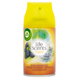 Air Wick Freshmatic Max Refill Life Scents™ Spring Forest Walk