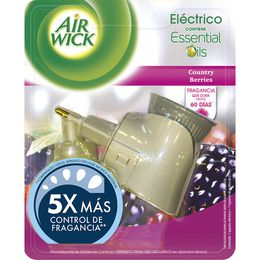 Air Wick Eléctrico Completo Country Berries
