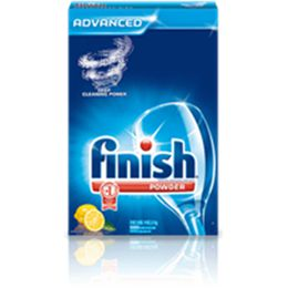 Finish Dishwasher Powder
