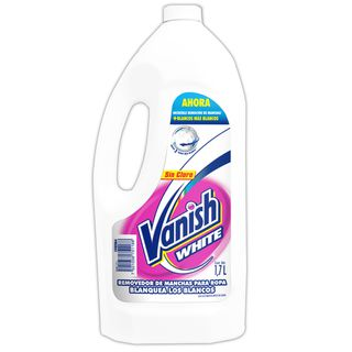 Vanish® White Líquido