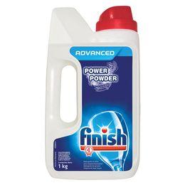 Polvo para lavavajillas Finish Power Powder
