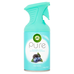 Air Wick Pure Aerosol Fresh Berries