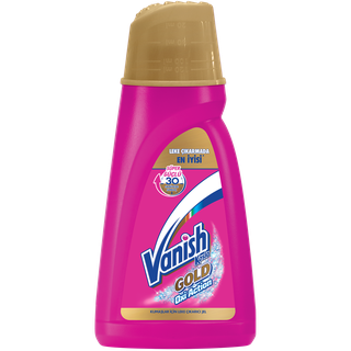 VANISH GOLD OXI ACTION SIVI